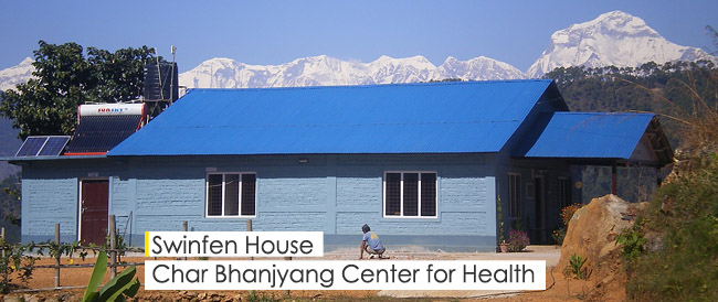 Char Bhanjyang Centre for Health